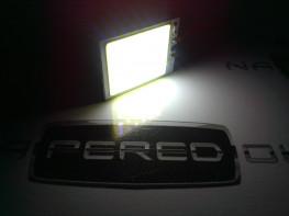 Светодиодные панели универсальные COB