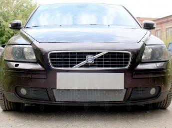 Защита радиатора VOLVO S40 2 2003-2007