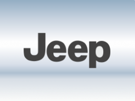Защита бампера и порогов Jeep