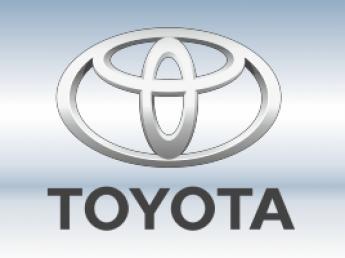 Защита бампера и порогов Toyota