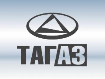 Защита бампера и порогов Tagaz
