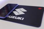 Липкий коврик c логотипом