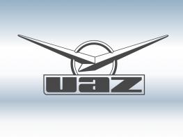 Защитная сетка радиатора Uaz