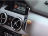Магнитный держатель телефона в автомобиль Nissan