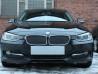 Защита радиатора BMW 3 (F30/F31) 2011-2016