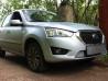 Защита радиатора Datsun mi-DO 2015-2021