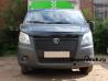 Защита радиатора ГАЗель Next 2013-2020