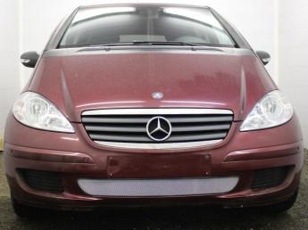 Защита радиатора Mercedes-Benz A-Klass (150) 2 (W169) 2004-2007