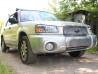 Защита радиатора SUBARU Forester 2 2002-2005