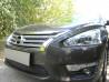 Защита радиатора Nissan Teana L33 2014-2017 ПРЕМИУМ