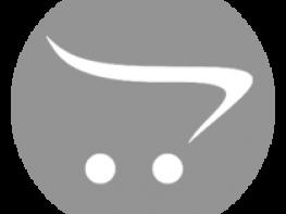 Накладка на задний бампер VOLKSWAGEN Polo 5 2015-2018 (рестайлинг) седан