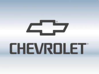 Накладки на задний бампер Chevrolet
