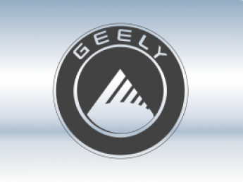 Зимняя защита радиатора Geely