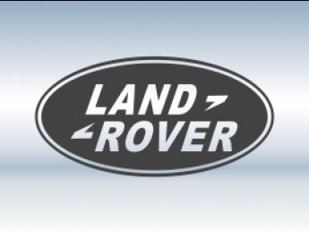 Накладки на задний бампер Land Rover