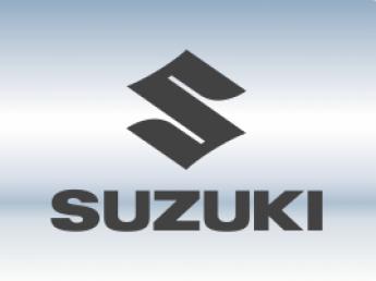 Накладки на задний бампер Suzuki