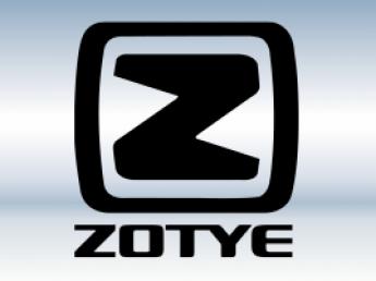 Защитная сетка радиатора Zotye