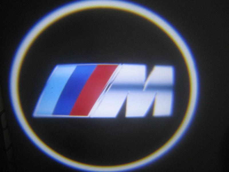 LED проекции  M-series 5е поколение 7w