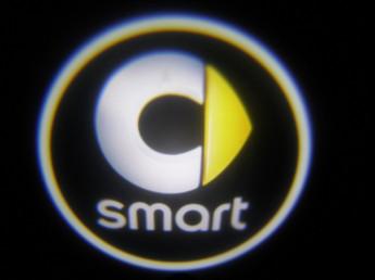 LED проекции  Smart 5е поколение 7w
