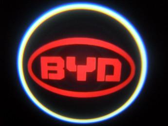 LED проекции BYD 5е поколение 7w