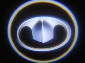 LED проекции Hover 5е поколение 7w