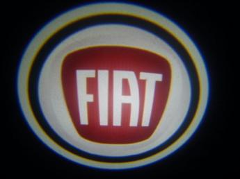 LED проекции Fiat 5е поколение 7w