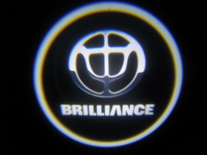 LED проекции Brilliance 5е поколение 7w