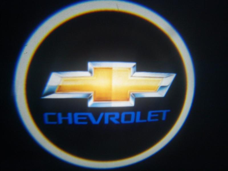 LED проекции Chevrolet 5е поколение 7w