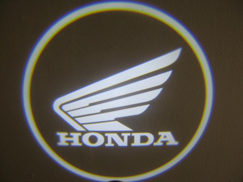 LED проекции Honda bike 5е поколение 7w