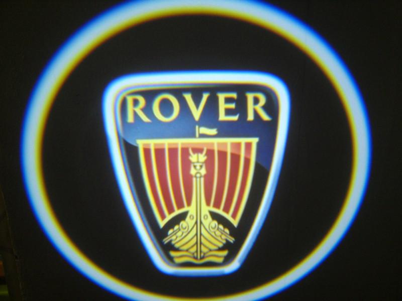 LED проекции Rover 5е поколение 7w