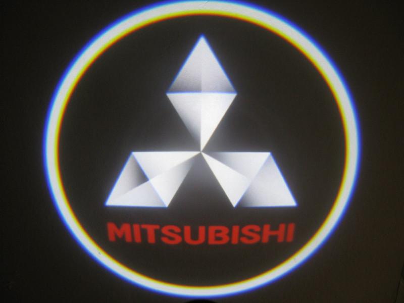 LED проекции Mitsubishi 5е поколение 7w
