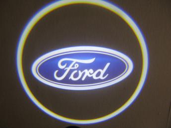 LED проекции Ford 5е поколение 7w