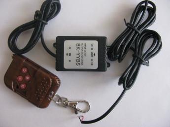 Стробоконтроллер 2 и 4 выхода (подключение до 8 ламп)