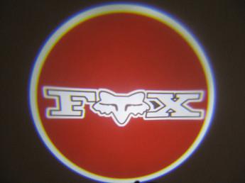 LED проекции Fox 5е поколение 7w