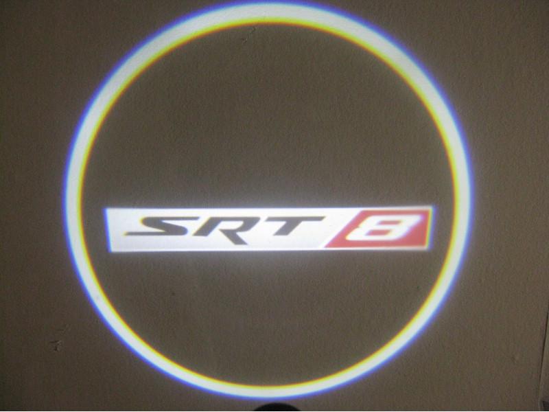 LED проекции SRT8 5е поколение 7w