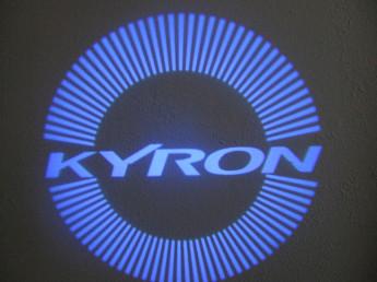 LED проекции Kyron 5е поколение 7w
