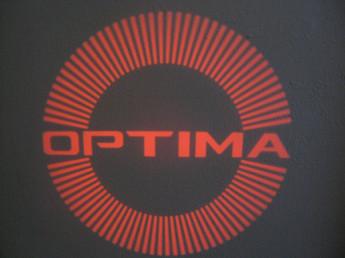 LED проекции KIA Optima 5е поколение 7w