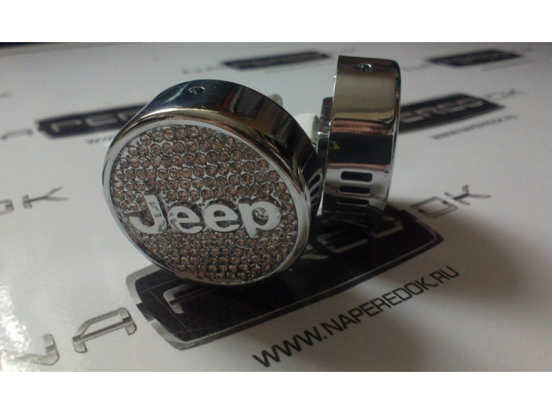 Ароматизатор Jeep