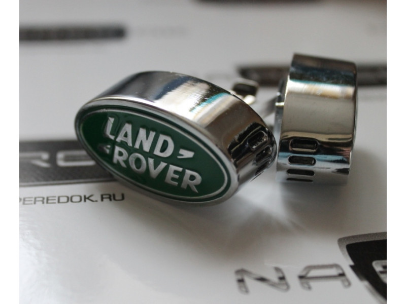 Ароматизатор Land Rover