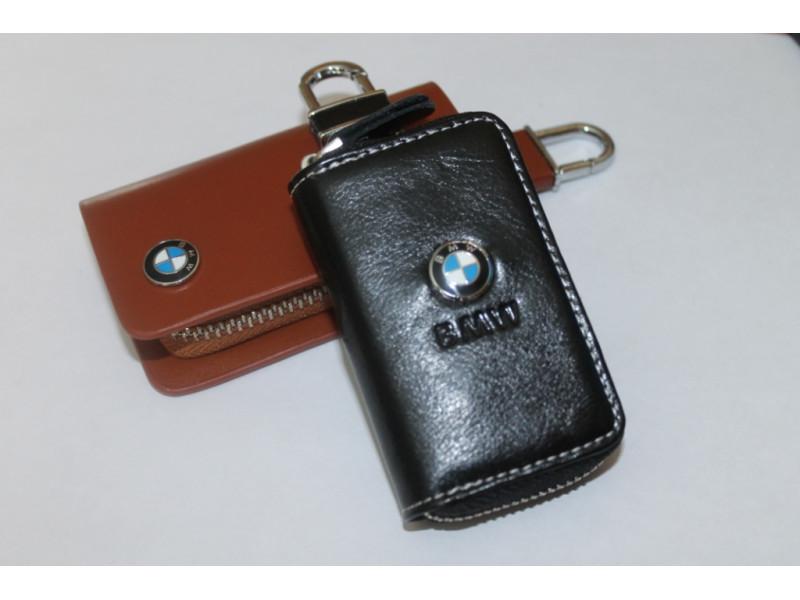 Ключницы с логотипом BMW