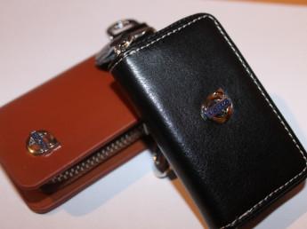 Ключницы с логотипом VOLVO