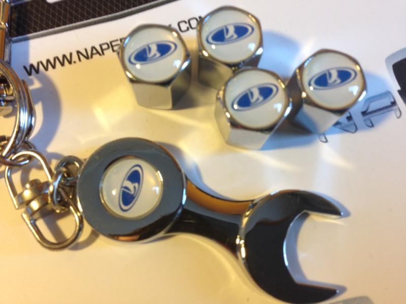 колпачки на ниппель с логотипом LADA