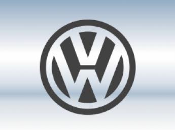Защитная сетка радиатора Volkswagen