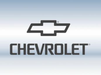 Защитная сетка радиатора Chevrolet