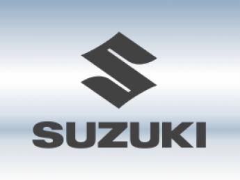 Защита бампера и порогов Suzuki