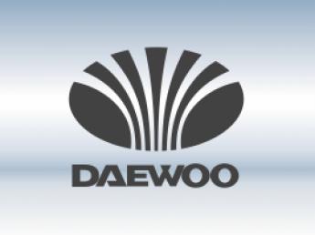 Защитная сетка радиатора Daewoo