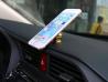 Магнитный держатель телефона в автомобиль Volvo
