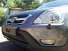 Защита радиатора HONDA CR-V 2 2002-2004