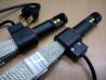 Светодиодный головной свет H4,  H7,  H11 3 е поколение (световая температура 6000 k)