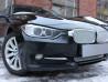 Защита радиатора ПРЕМИУМ BMW 3 (F30/F31) 2011-2016